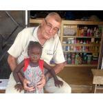 Humanitaire: Pierre Boutou, un Poussannais de 70 ans, va lancer au Sénégal la culture des coquillages, avec l'aide d'ostréiculteurs de Bouzigues, du lycée de la Mer de Sète, du Cépralmar, de SupAgro...