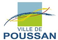 Logo officel poussan
